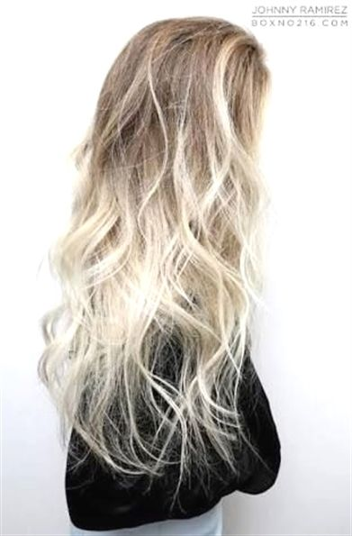 Image Result For Bleach Blonde To Blonde Ombre Blondeombre Ombre