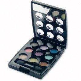 farduri ochi, makeup ochi, make up ochi, paletă farduri, farduri Italia, Karaja, wonderbox karaja http://www.farduricolorate.ro/ochi/wonderbox-karaja.html