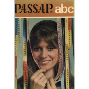 Link to download  Passap ABC Book - Passap Patterns and Magazines - Passap