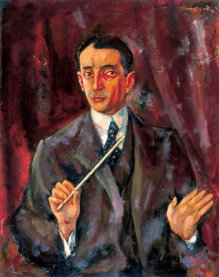 MÁRFFY Ödön: Egisto Tango, 1918
