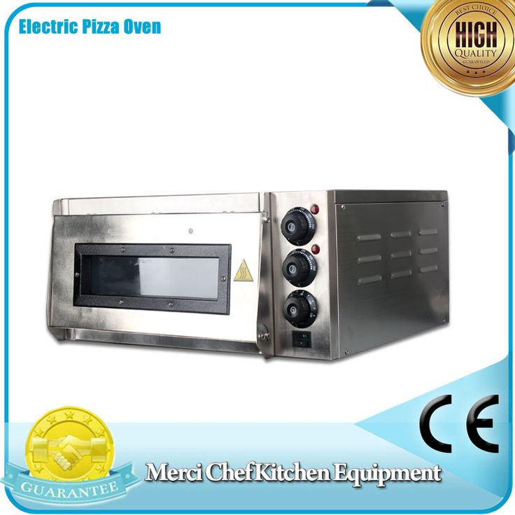 220V Stainless Steel Electric Pizza Oven Cake Kitchen Baking Machine Processorroasted chicken Pizza Cooker