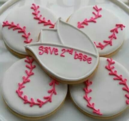 25 Best Breast Cancer Cake Ideas On Pinterest Cream