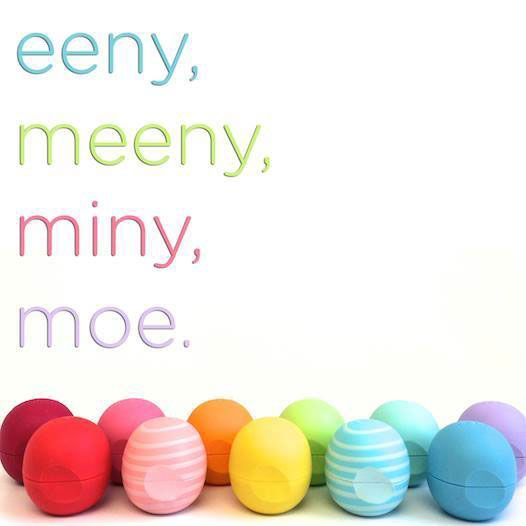 eos #obsessed