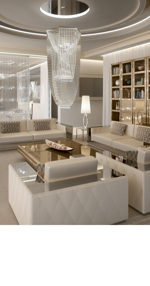 25 best ideas about luxury furniture on pinterest luxury interior design living room bedroom - Home decoratie moderne leven ...