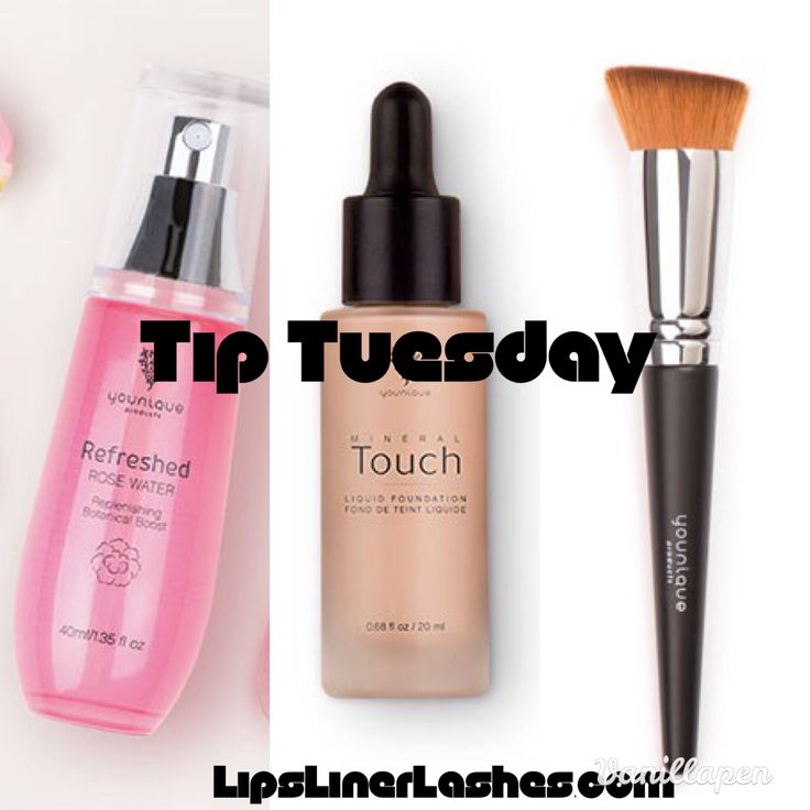 Best 20+ Touch mineral liquid foundation ideas on Pinterest ...