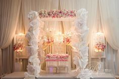 paper flowers for weddings - Google Search