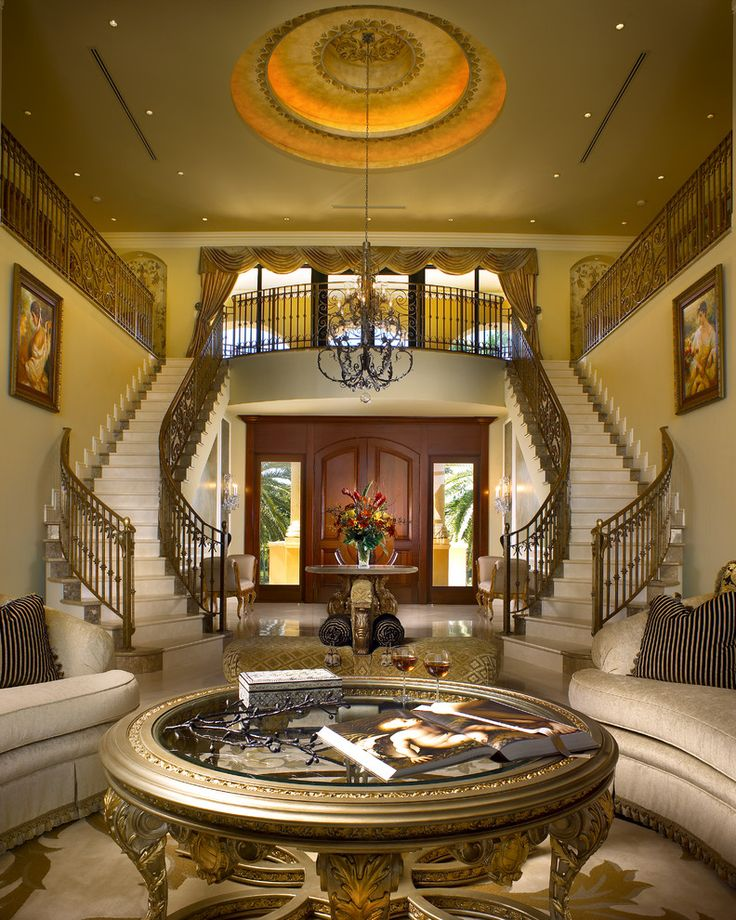 Best 25+ Luxury Staircase Ideas On Pinterest