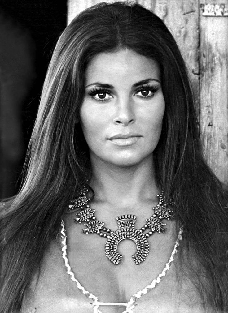 Raquel Welch | Iconic beauty from the 60s. #youresopretty