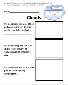 The 25+ best Kinds of clouds ideas on Pinterest | Weather cloud Cloud names and Types of books