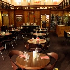 The Library Bar & Grill : Norwich Lanes