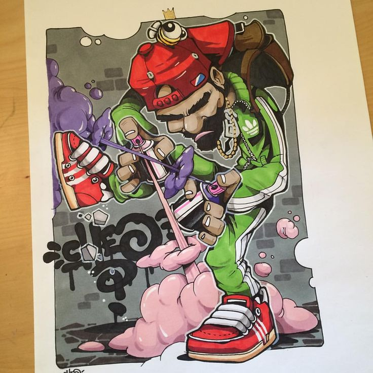 "Graffiti blackbook work by ""CHEO"""