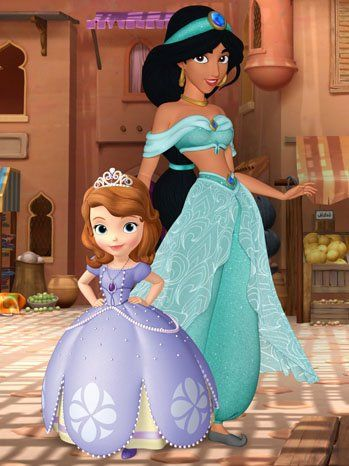 Disney Juniors Sofia the First Expands to Daily Program (Exclusive)