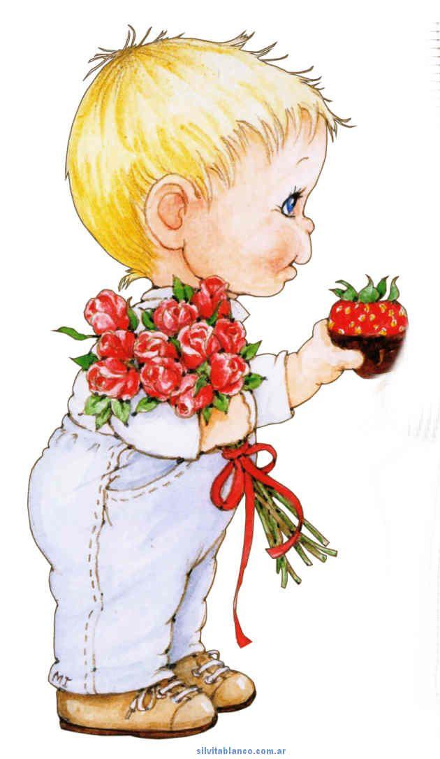 niño http://www.silvitablanco.com.ar/flowers/gra1.htm