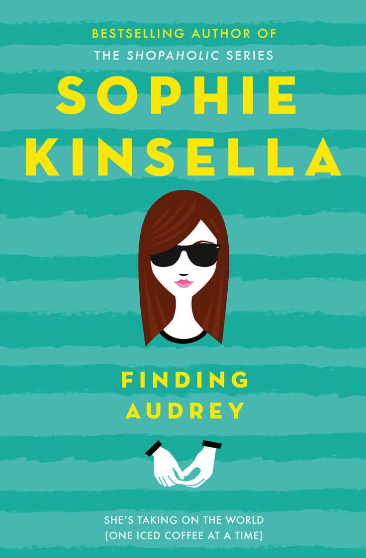 Image result for finding audrey zoella book club