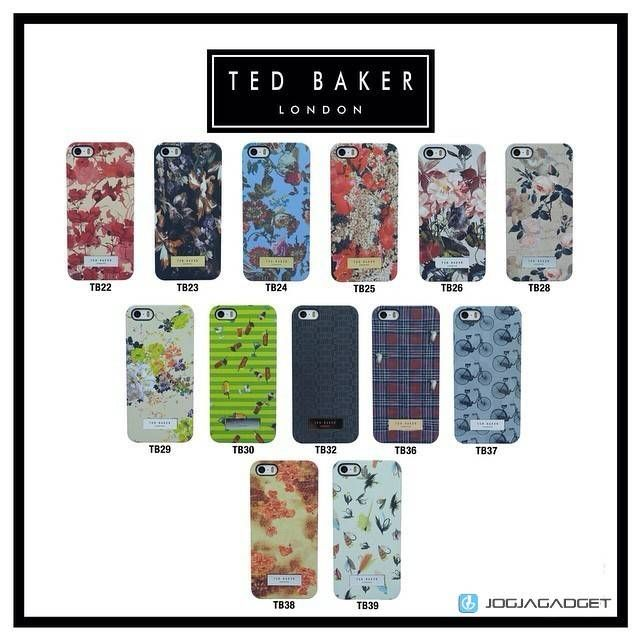 awesome Ted Baker Case Series for iPhone 4 / 4s / 5 / 5s