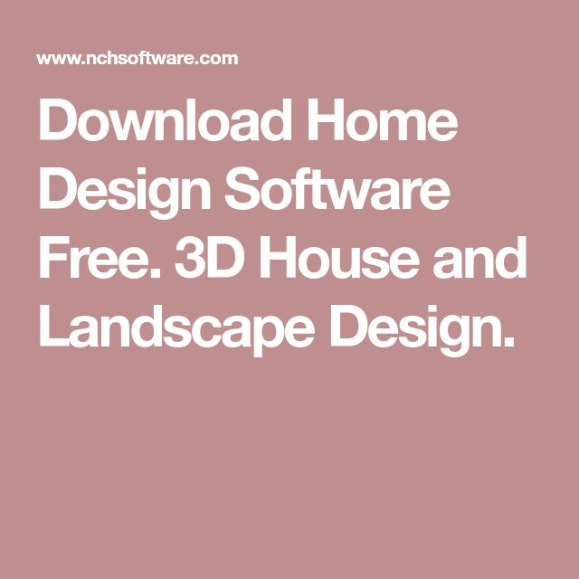The 25 Best Home Design Software Free Ideas On Pinterest  Room Interesting Bathroom Design Software Freeware Inspiration Design