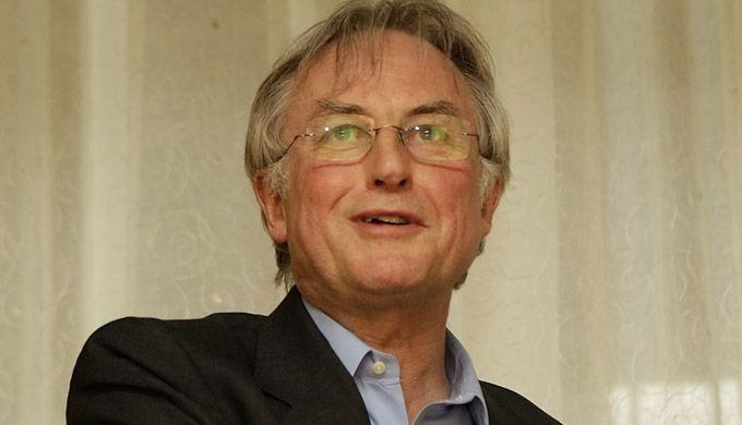 Dawkins upset - creation.com