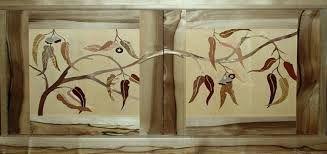 Resultado de imagem para técnica intársia madeira passo a passo