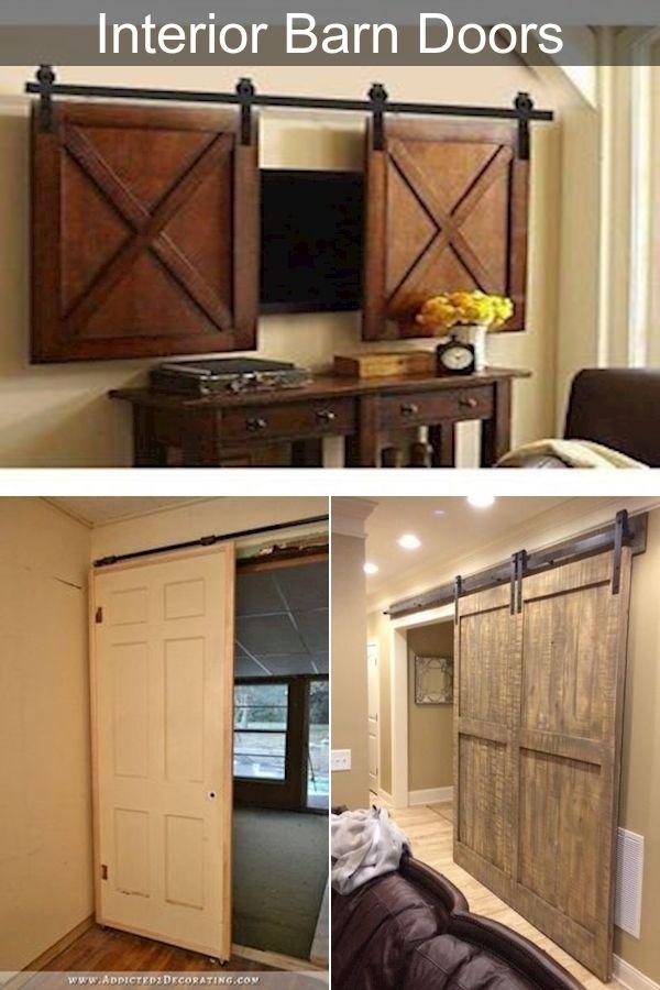 Modern Interior Barn Doors Barn Door Interior Sliding Doors Indoor Sliding Barn Door Hardware In 2020 Interior Barn Doors Home Decor Interior