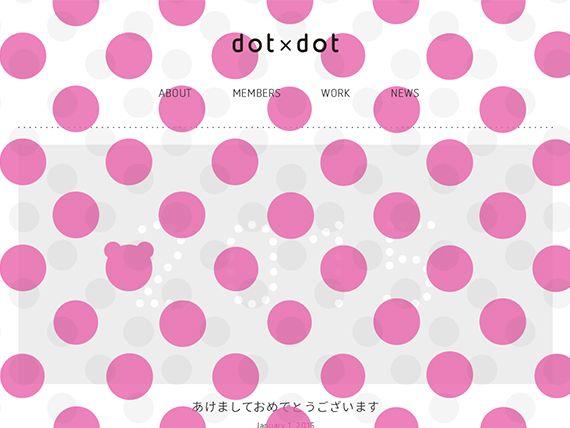 dot by dot inc.