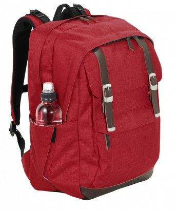 modeherz ♥ 4YOU Legend Schulrucksack Soft Red