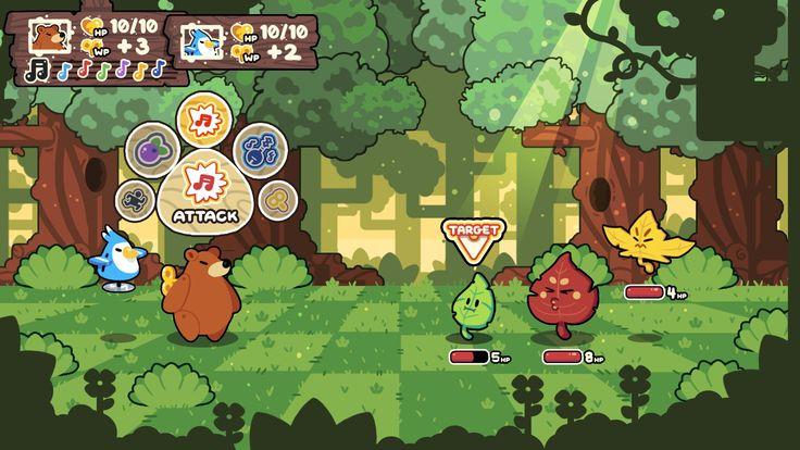 #gamedevelopment #game Trouble in the Bumble Woods... #screenshotsaturday #gamedev #bearproblems http://pic.twitter.com/GtjDwuOPjf Phil G (rephi Game Dev Top (@GameDevLopMent) September 10 2016