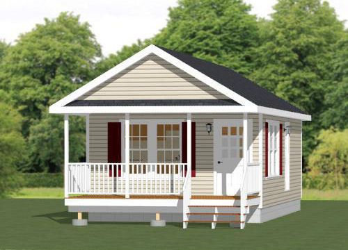 43 best granny pods images on pinterest tiny house cabin for Granny pod builders