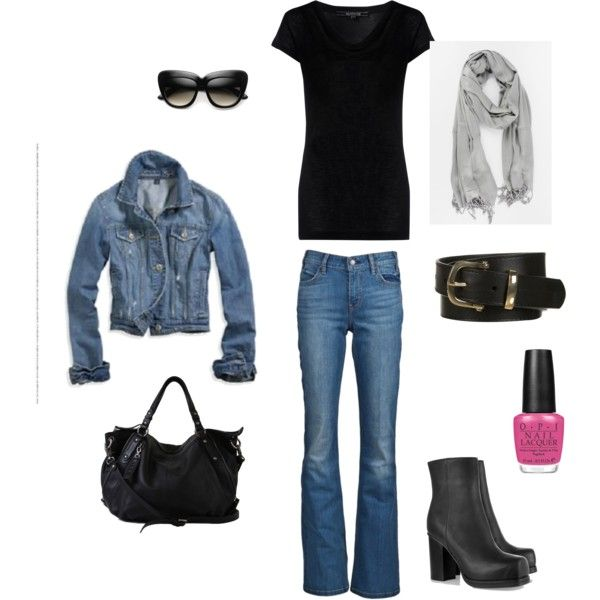 Cool & Casual, created by christina3180: Shoes, Fashion, Style, Casual, Clothing Creations, Accessories, Christina3180 Polyvore Com