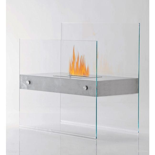 Fireplace Skorstensfri spis - TheHome - Möbler på nätet