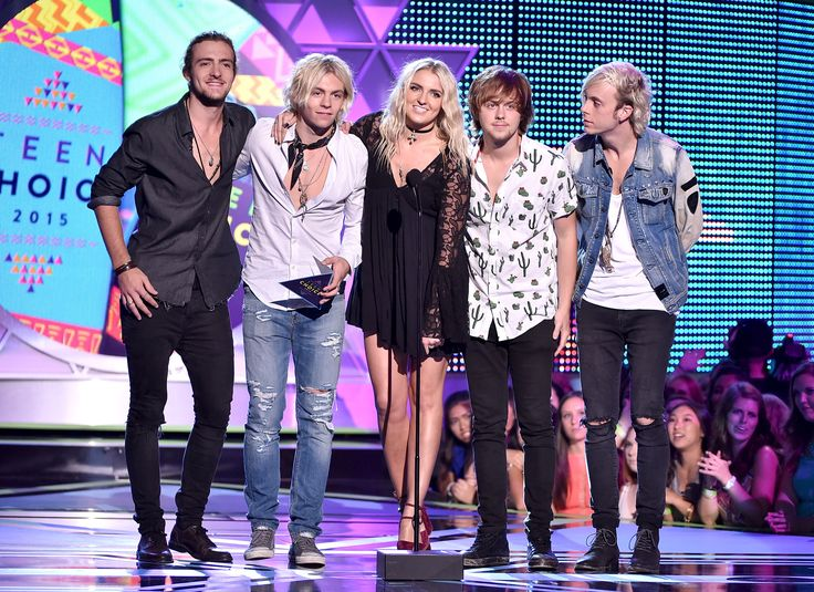 Which R5 lyrics goes to which R5 song?