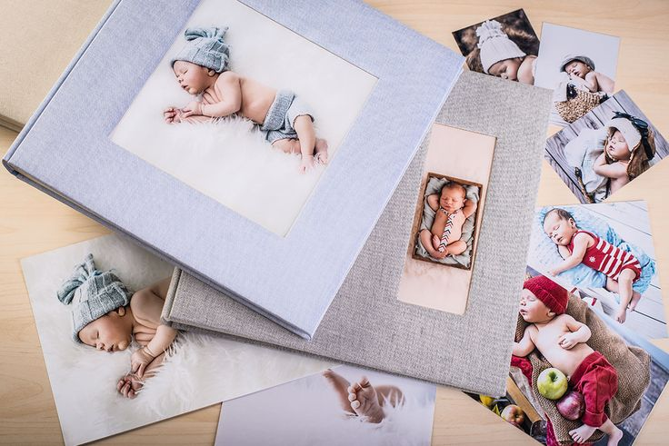 Nasza rodzina albumów tradycyjnych właśnie się powiększyła! Rozmiar 33x33 już w sprzedaży - najlepszefoto.pl