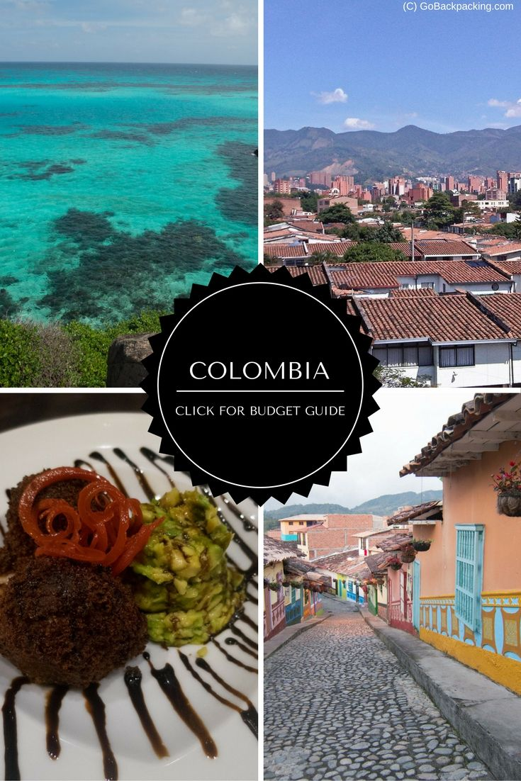 Cost of travel in Colombia: detailed budget guide, including travel…