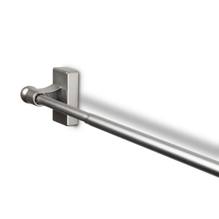 magnetic curtain single rod