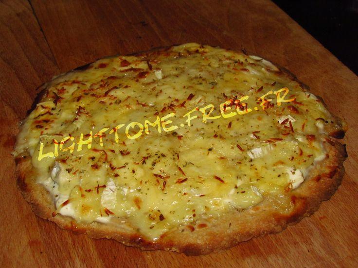1000 images about recette minceur on pinterest - Recettes cuisine regime mediterraneen ...