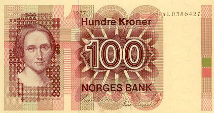 Norwegian Krone | norwegian krone