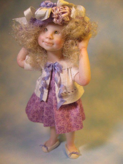 5581,34 руб. New in Куклы и мягкие игрушки, Миниатюры кукольных домов, Предложения художников