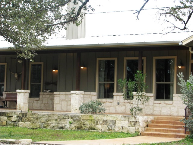 Hill Country Home Builders