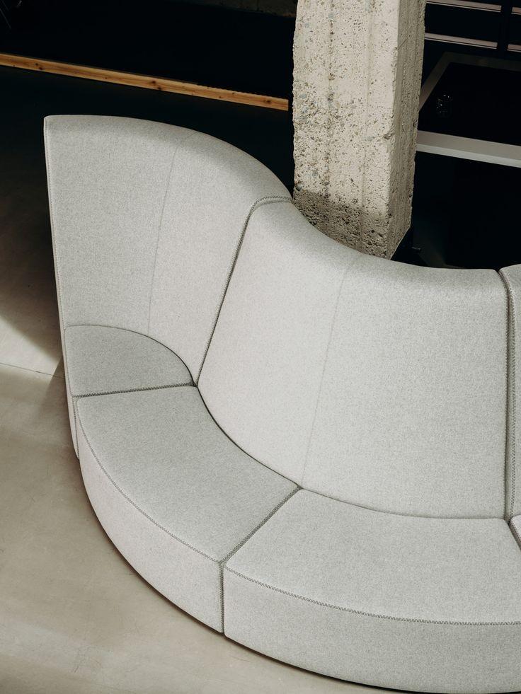 Airbnb co-founder Joe Gebbia designs modular office furniture