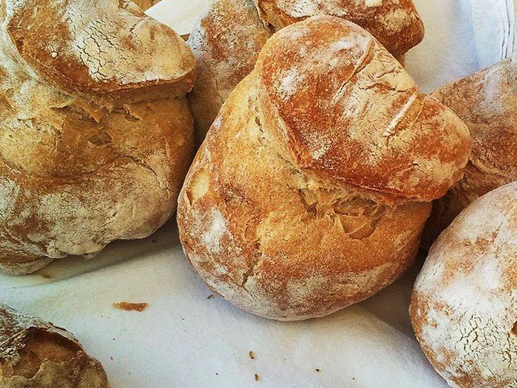 Pão Alentejano: traditioneel brood | Saudades de Portugal