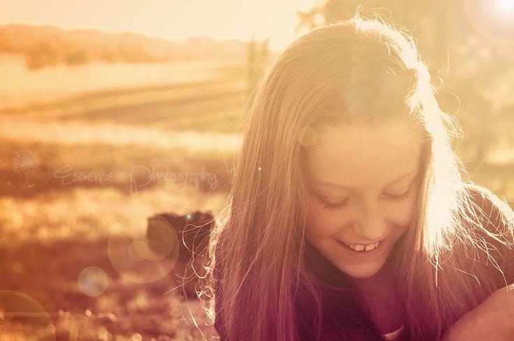 Essence Photography: Sunset Portraits