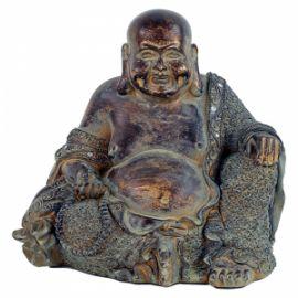 I VIANDANTI - Buddha della fortuna
