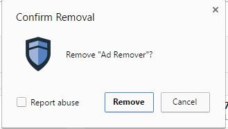 How do I Uninstall / Remove Ad Remover? – Customer Support