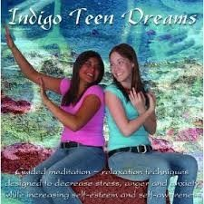 SensoryTools.net Australia - Indigo Teen Dreams