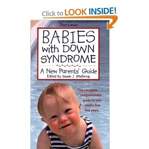 A trustworthy guide which has benefited thousands of families since it was first published in 1985. Covering the best practices for raising and caring for children with Down syndrome through age five, this book is invaluable to new parents who have welcomed a baby with Down syndrome into their lives.