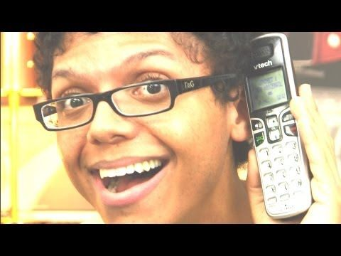 Sweet Jesus this is hilarious. Carly Rae Jepsen - Call Me Maybe - Tay Zonday