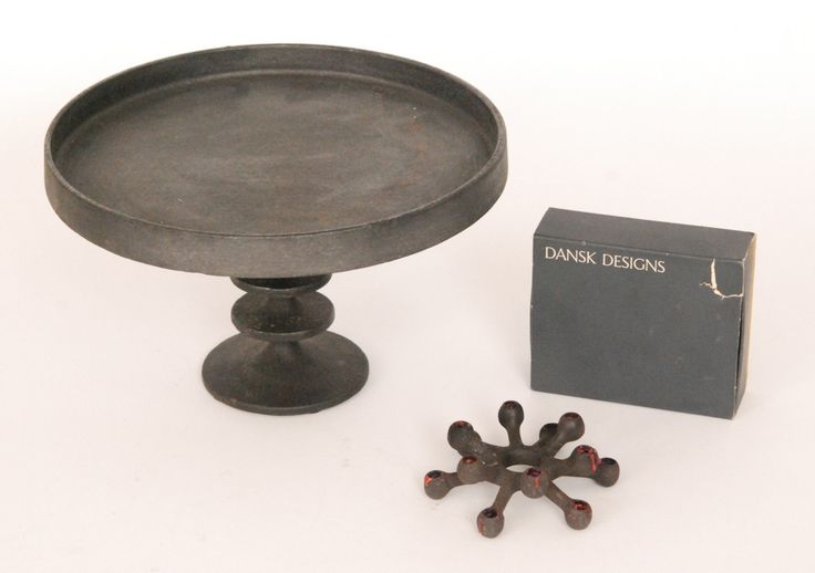 Lot 732 - Robert Welch - A cast iron