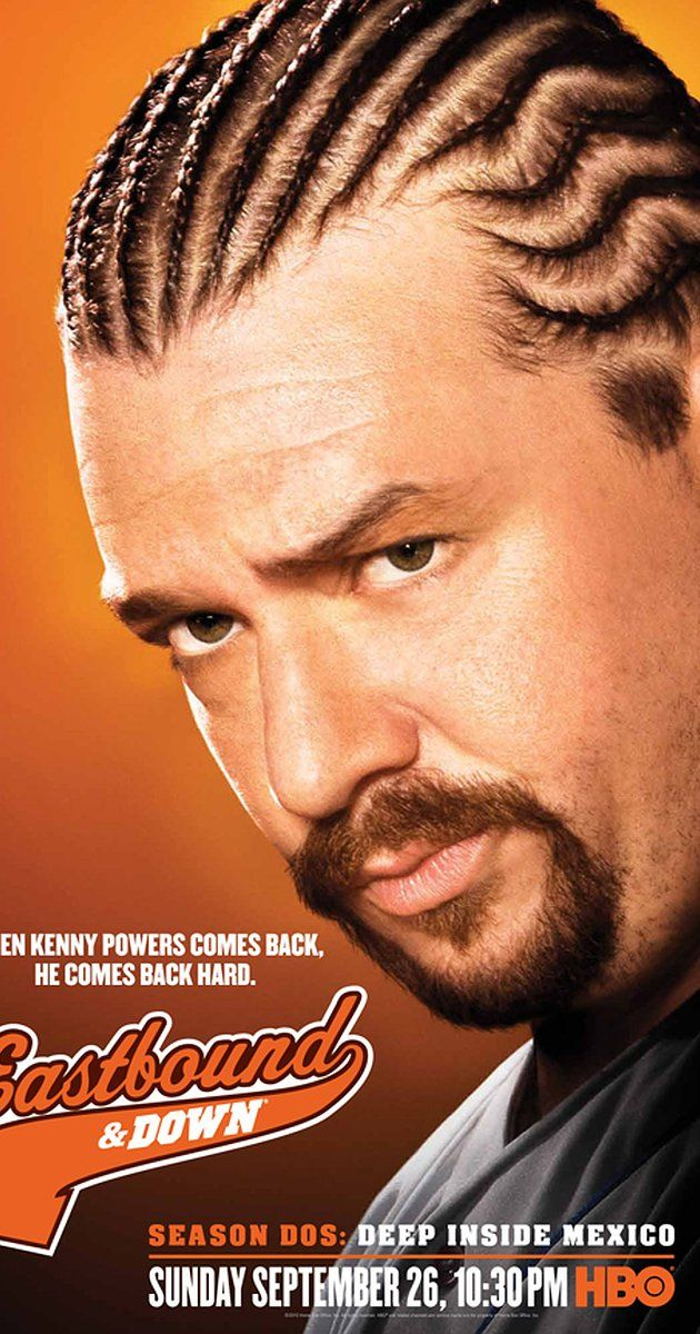 Created by Ben Best, Jody Hill, Danny McBride.  With Danny McBride, Steve Little, Katy Mixon, Elizabeth De Razzo. Years after he turned his back on his hometown, a burned-out major league ballplayer returns to teach phys ed at his old middle school.