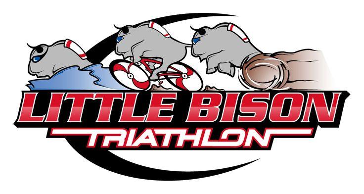 Little Bison Kid's Triathlon