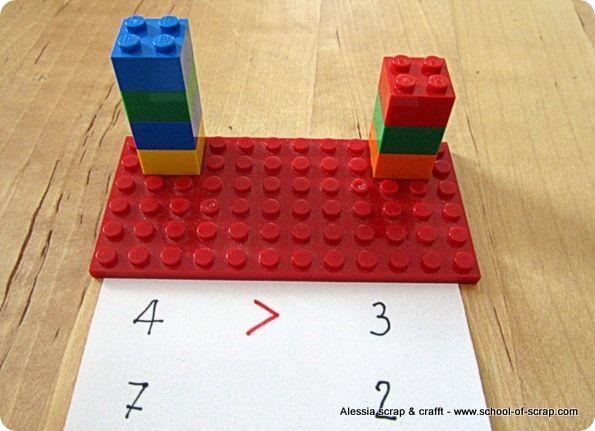 Leon è stato attratto dalla matematica da sempre ma, allo stesso tempo, aveva paura di sbagliare e di non capirne i meccanismi.  Per il Natale scorso mi ha c