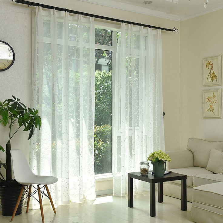 19 Best Perfect Sheer Curtains Images On Pinterest Beautiful